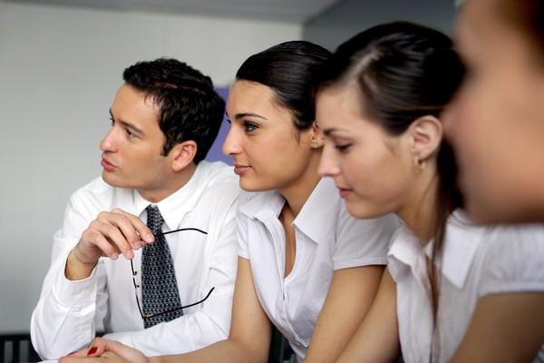 求職、畢業季、面試、新鮮人、薪水、升遷、履歷。(圖/示意圖/達志影像)
