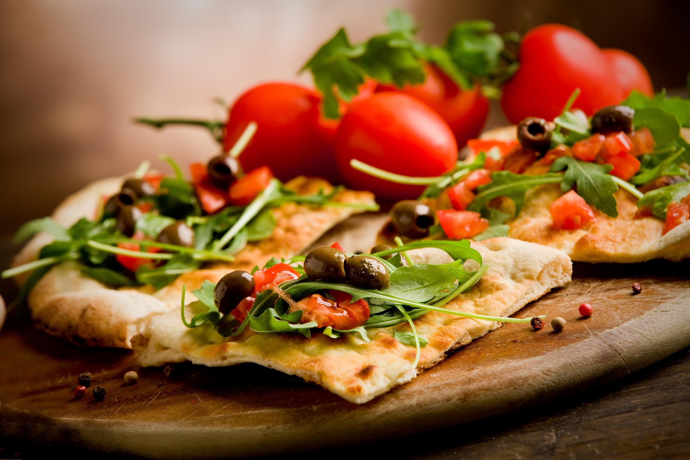 ▲拿坡里披薩被公認披薩之最(圖/達志/示意圖)