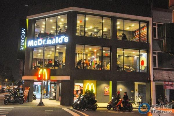 不只撤出台灣 麥當勞全球今年關700分店