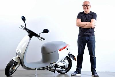 天下/Gogoro創辦人:我賣的不是機車
