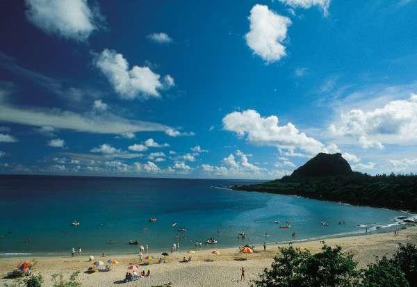 夏天就是要陽光沙灘比基尼!網友推薦全台10大浪漫海灘