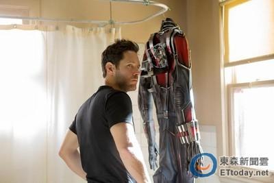 地表下最強的超級英雄!《蟻人》被讚「美國廖添丁」