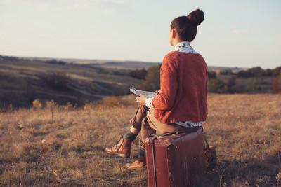 不能拍照打卡的旅行你會想去嗎?