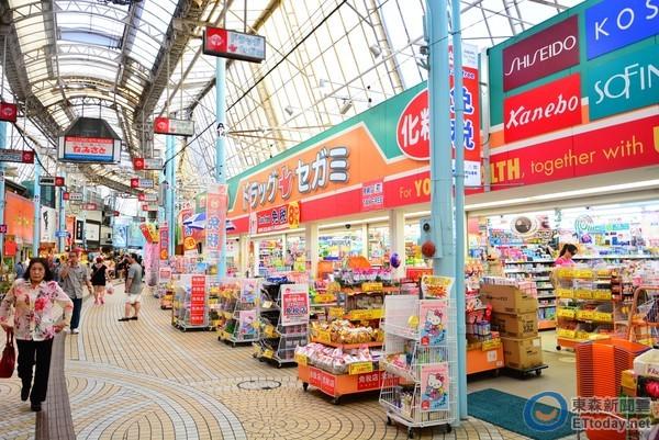 遊輪行李不限重 旅客直接到日本把半間廚房搬回家