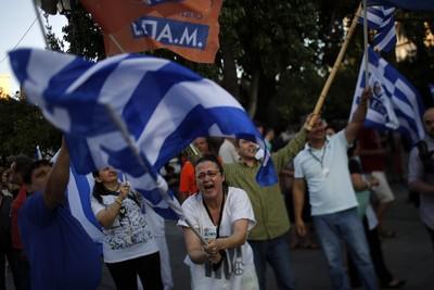 希臘脫歐若成真? 學者:恐引發骨牌效應