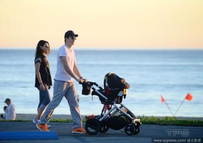蜜拉庫妮絲懷第2胎! 「喜歡帶小孩」遲遲不回大銀幕