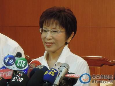 不是希臘! 洪秀柱:台灣最大問題是綠營長期扭曲資訊