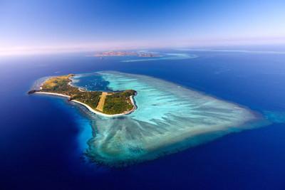 世界唯一無癌國斐濟!文明慣了想過過原始生活~