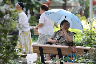 怕地震房屋垮 60歲民眾申辦以房養老