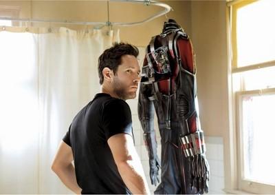 《蟻人》首日票房勝《美國隊長2》 黃蜂人爆續集發展