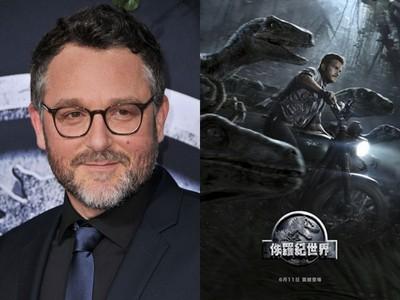 《侏羅紀世界》柯林崔佛洛傳將執導《星際大戰》