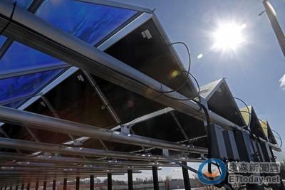 太陽能市況轉佳 相關認購有望