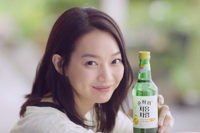 韓「水果燒酒」純甜魔力來襲,不來一杯怎算來過呢?