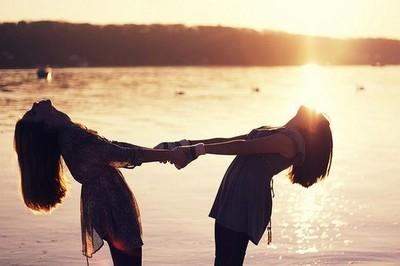 男生不懂的友誼 好姐妹才會原諒妳的10個情況