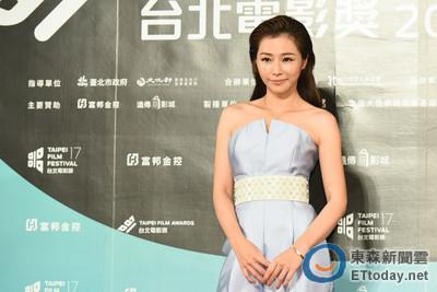 台北電影獎╱陳怡蓉「愛的手環」攻后!稱比賽「樂透」