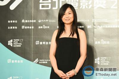 台北電影獎/永作博美奪最佳女主角 姜秀瓊代為領獎