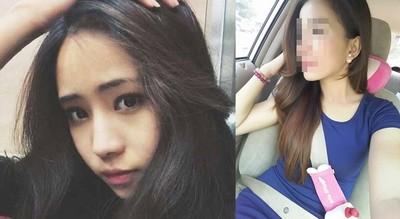 泰國老師撞臉uniqlo啪啪女!鄉民:老師偷去中國?
