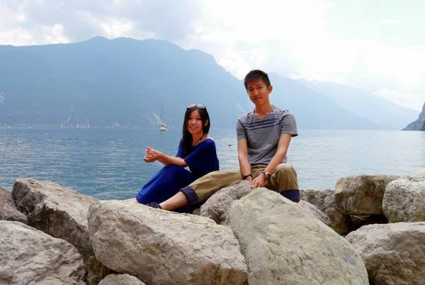 獨/年輕小夫妻辭職遊歐洲260天 一人只花台幣4萬元!