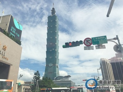 全球新興城市排名 台北名列第5