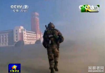 陸委會:解放軍演習針對出訪、軍售