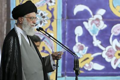 伊朗禁止小學教英文