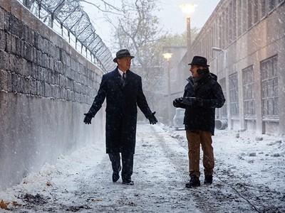史蒂芬史匹柏再當導演!《間諜橋》4度合作湯姆漢克