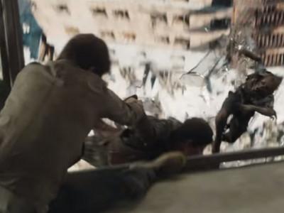 《移動迷宮2》2分鐘新預告釋出!墜樓、槍戰驚險度爆表