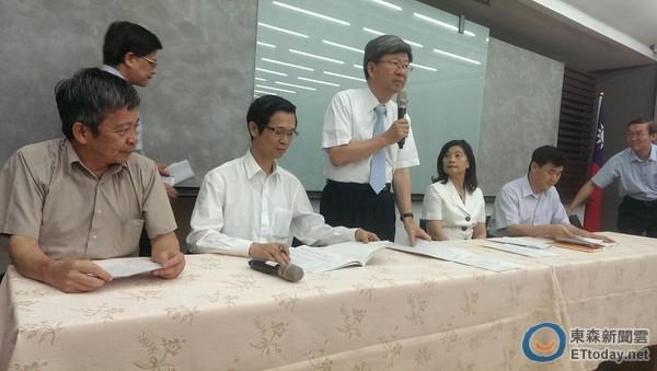 「尊重媒體第四權」 教育部:3記者釐清純採訪就撤告