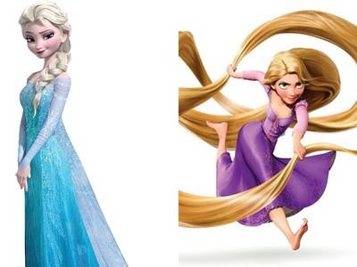 迪士尼新花樣! 《冰雪奇緣》艾莎化身表情符號