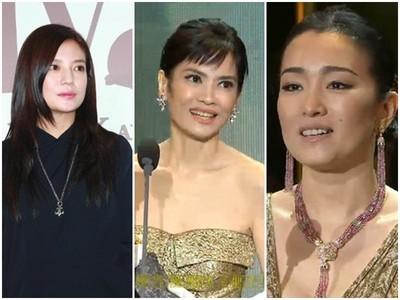 華語電影傳媒大獎入圍名單!影后陳湘琪再戰趙薇、鞏俐