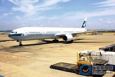 不堪虧損!國泰航空宣布裁員600人 管理層大砍25%求生存