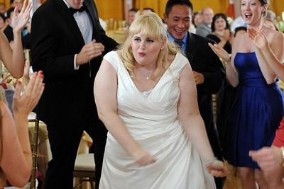 胖艾美要結婚了!男友告白:認識5分鐘就像瞭解一輩子