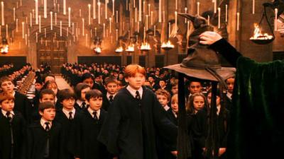 霍格華茲原來是貴族學校?想跟哈利當同學不容易