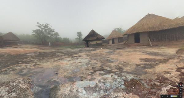 辛巴威200萬人面臨飢餓狀態 玉米歉收比去年少了53%