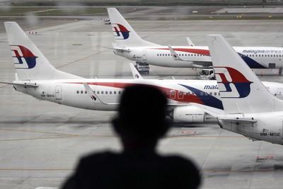 馬航MH370遭劫 飛入秘密跑道