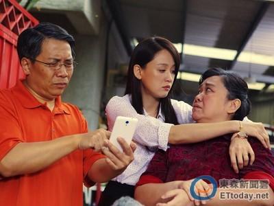 鍾欣凌、陳喬恩回不去了!7年前還是姊妹 現在變母女