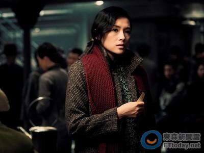 為了一張票!章子怡變妓女賣身嗆「要睡遍全上海男人」
