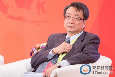 談兩岸電商合作 廖尚文:2年內,中國市場將超越美國