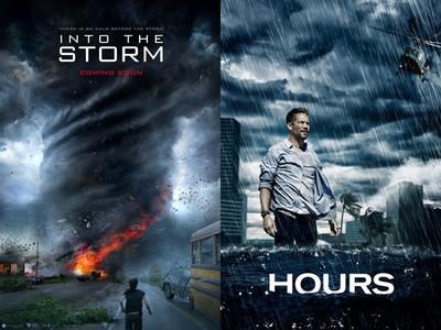 颱風天在家看電影/推!必看的5大風雨災難片