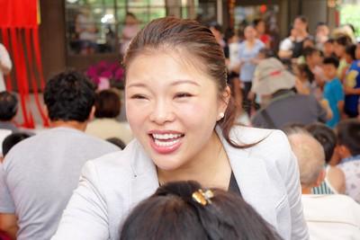 國民黨提名張嘉郡、謝淑亞參選雲林縣立委