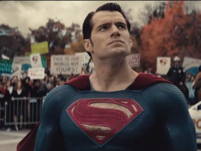 亨利卡維爾演「超人」練壯肌成男神 帶來一個詛咒...