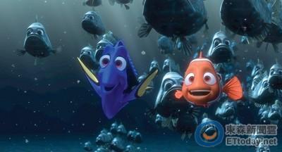 《海底總動員2》來啦!首波劇照公開 新角色驚喜登場