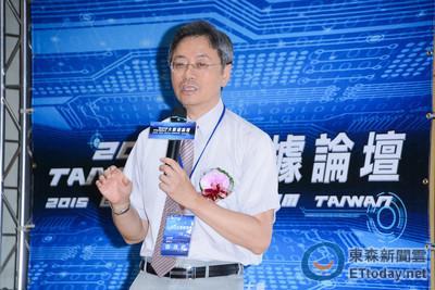 張善政:大數據創造台灣產業的新局