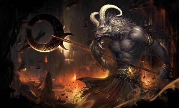 「惡魔」的圖片搜尋結果