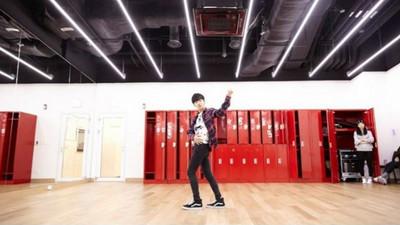歡迎光臨SMTOWN STUDIO,韓流偶像就是你!