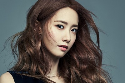 連潤娥也染了❤秋天招桃花髮色:巧克力就對了