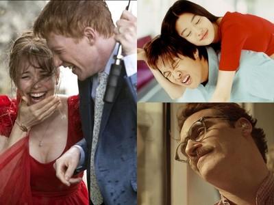 看了會傻笑! 5部浪漫電影畫面要讓你甜在心頭