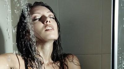 洗澡時的10種奇妙幻想,誰能比我腦補
