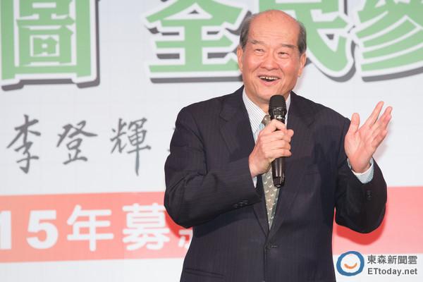 「卡式台胞證是內政化台灣」 黃昆輝:應取消夏張會