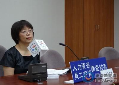 台灣9月失業率3.89% 亞洲四小龍最高